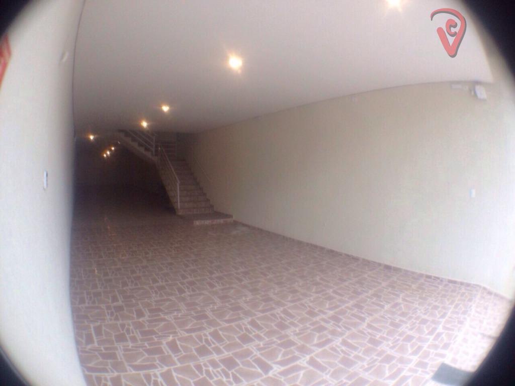 cobertura 100 m22 dorms, 1 wc ,escada de acesso interna, cobertura preparada para instalação de lavanderia,...