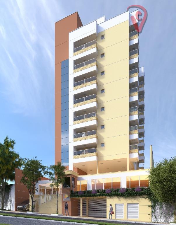 Cobertura  residencial à venda, Bangu, Santo André.