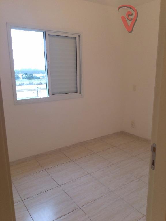 Apartamento residencial para venda e locação, Campestre, Santo André - AP0673.