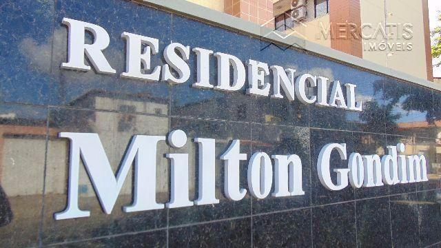 Apartamento à venda     Residencial Milton Gondim     Bairro Itaperi     Fortaleza (CE)  -