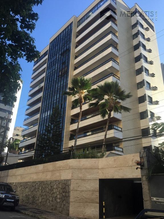 Apartamento à venda   Edifício Itaverá   Meireles   Fortaleza (CE) -