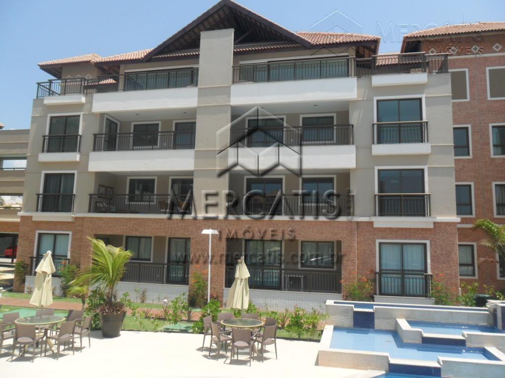 Cobertura Duplex à venda   Mediterranée Residence   Porto das Dunas   Aquiraz (CE) -