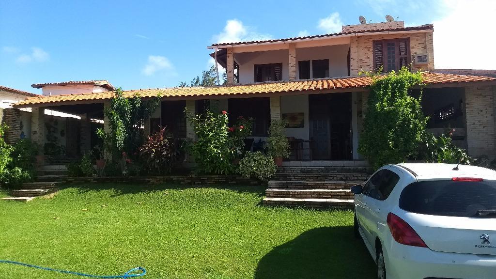 Casa Duplex à venda     Praia do Presídio     Aquiraz (CE)  -