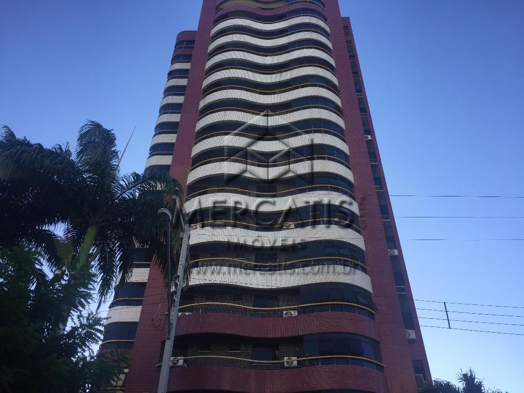Apartamento à venda     Ed. Auguste Rodin     Bairro Guararapes     Fortaleza (CE)  -
