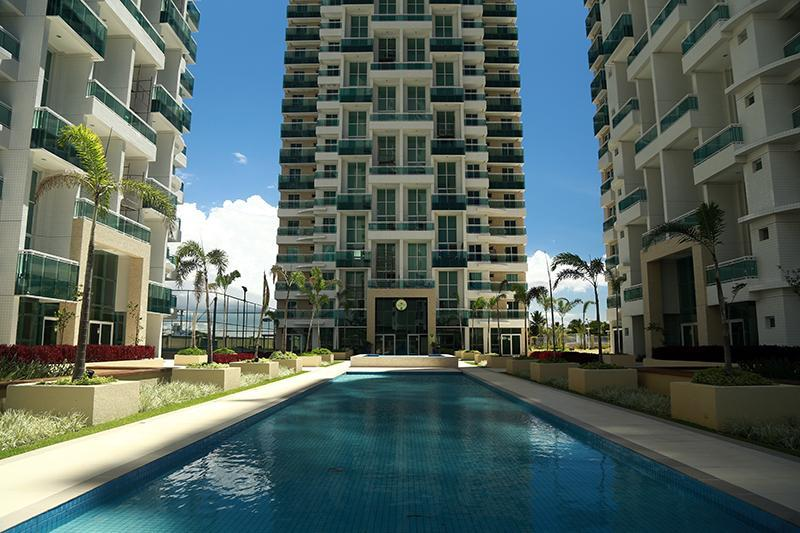 Apartamento à venda   Edifício Summer Park Residence   Bairro Guararapes   Fortaleza (CE) -