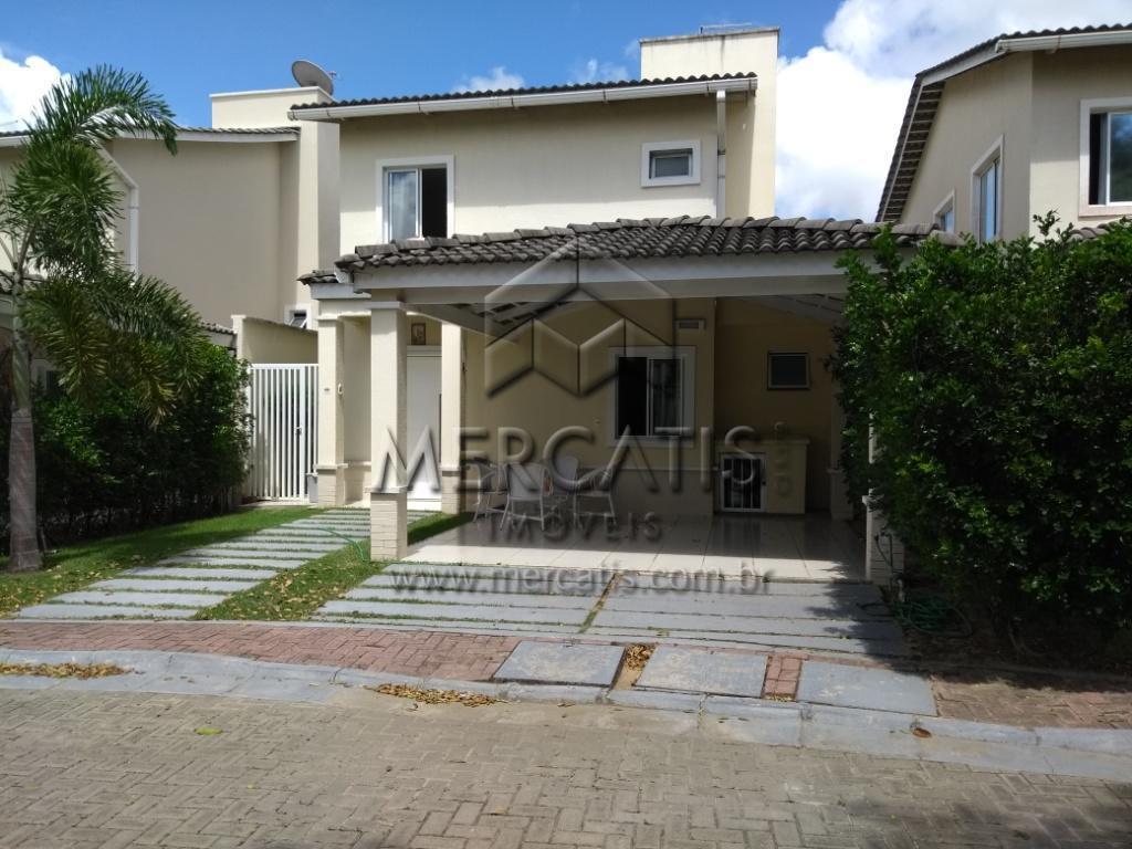 Casa Duplex à venda     Condomínio Grand Jardins Residence    Bairro Guaribas     Eusébio (CE)  -