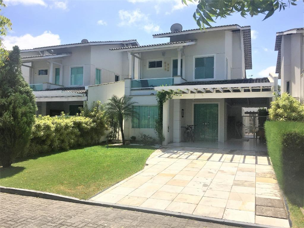 Casa Duplex à venda   Condomínio Ásia Imperial   Bairro Sapiranga   Fortaleza (CE) -