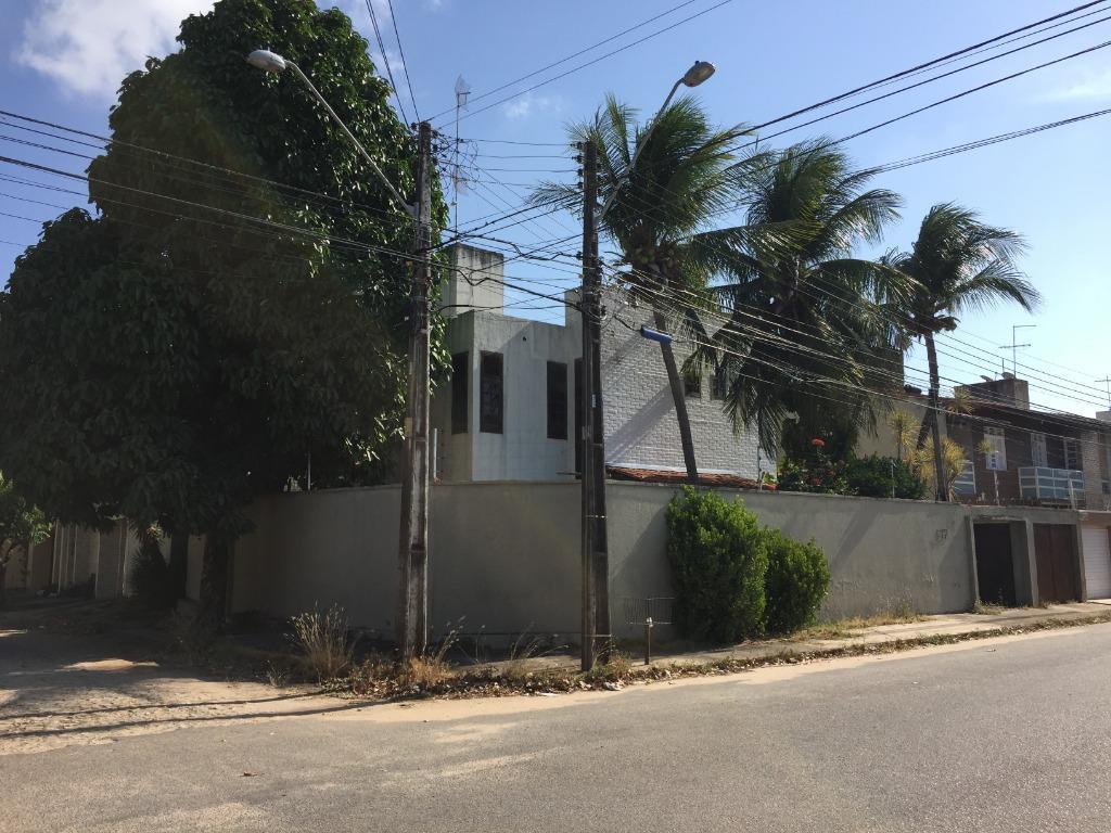 Casa Duplex à venda   Bairro Edson Queiroz   Fortaleza (CE) -