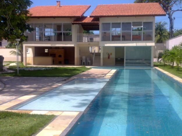 Duplex à venda     Condominio Maison Carmelle     Bairro Maraponga     Fortaleza (CE)  -