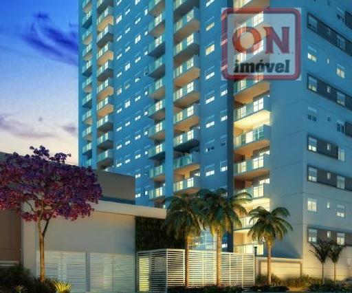Selecione residencial à venda, Vila Endres, Guarulhos.
