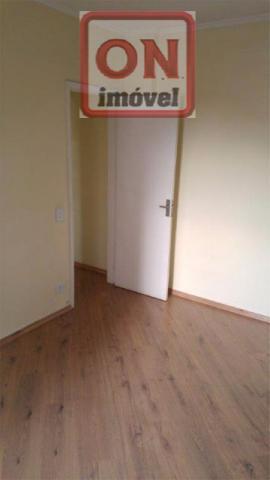 2 dormitórios - Diadema