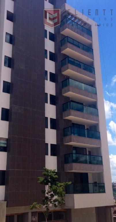 Apartamento residencial à venda, Estrela Sul, Juiz de Fora.