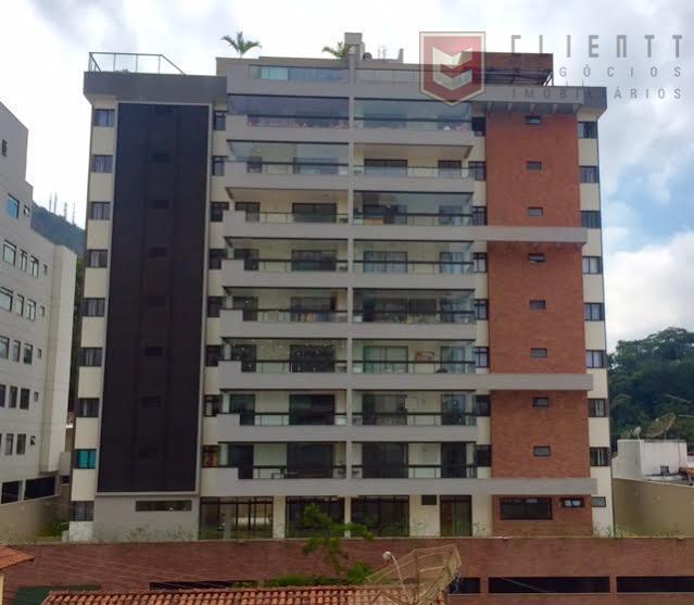Apartamento residencial à venda, São Mateus, Juiz de Fora.