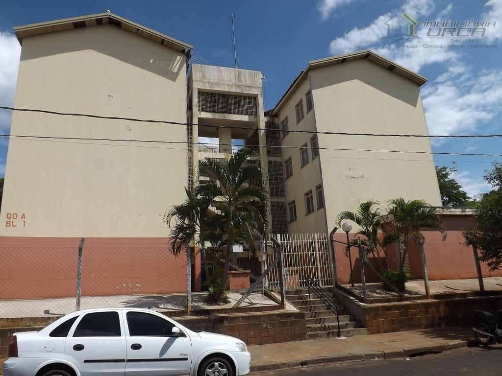 Apartamento Residencial à venda, Jardim Congonhas, São José do Rio Preto - AP0038.