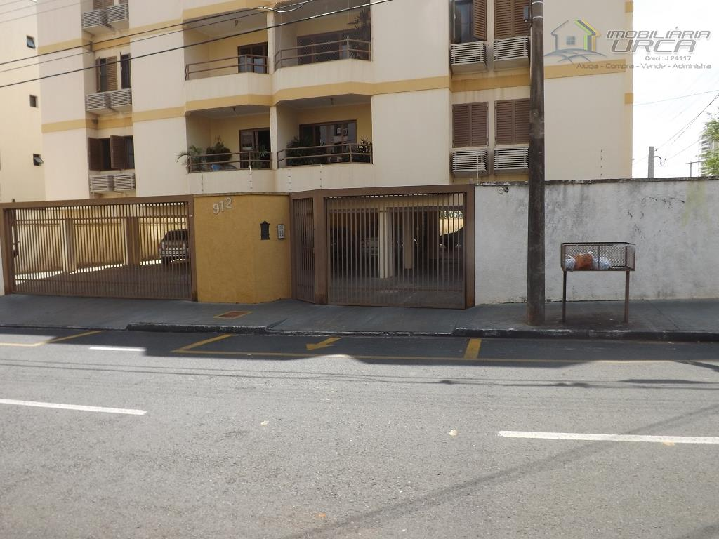Apartamento Residencial à venda, Vila Sinibaldi, São José do Rio Preto - AP0001.
