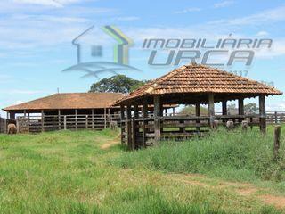 Fazenda Rural à venda, Bairro inválido, Cidade inexistente - FA0002.