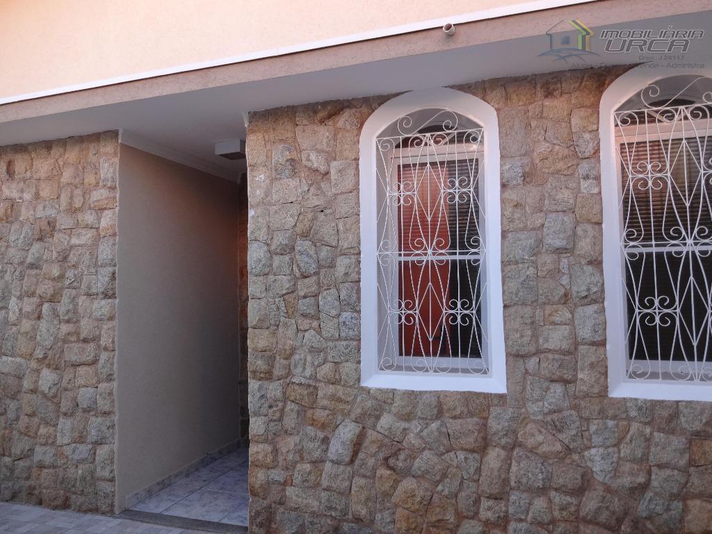 Casa residencial à venda, Vila Ipiranga, São José do Rio Preto.