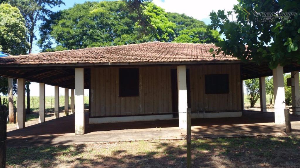 Fazenda rural à venda, Zona Rural, Junqueirópolis.