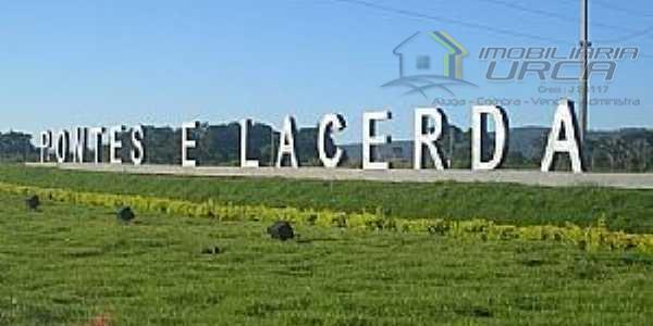 Fazenda rural à venda, Zona Rural, Pontes e Lacerda.