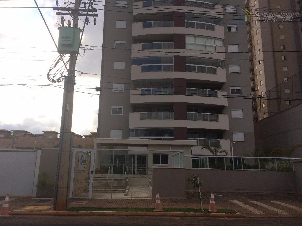 Apartamento residencial à venda, Jardim Tarraf II, São José do Rio Preto.
