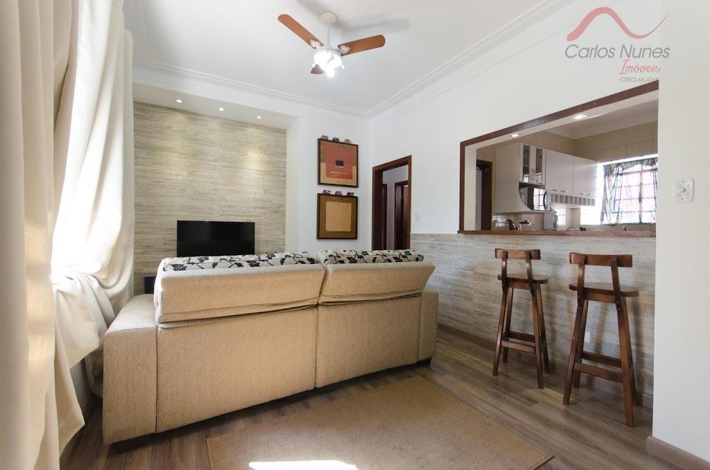 Apartamento  de 80m2 residencial à venda, Vila São José, Taubaté.