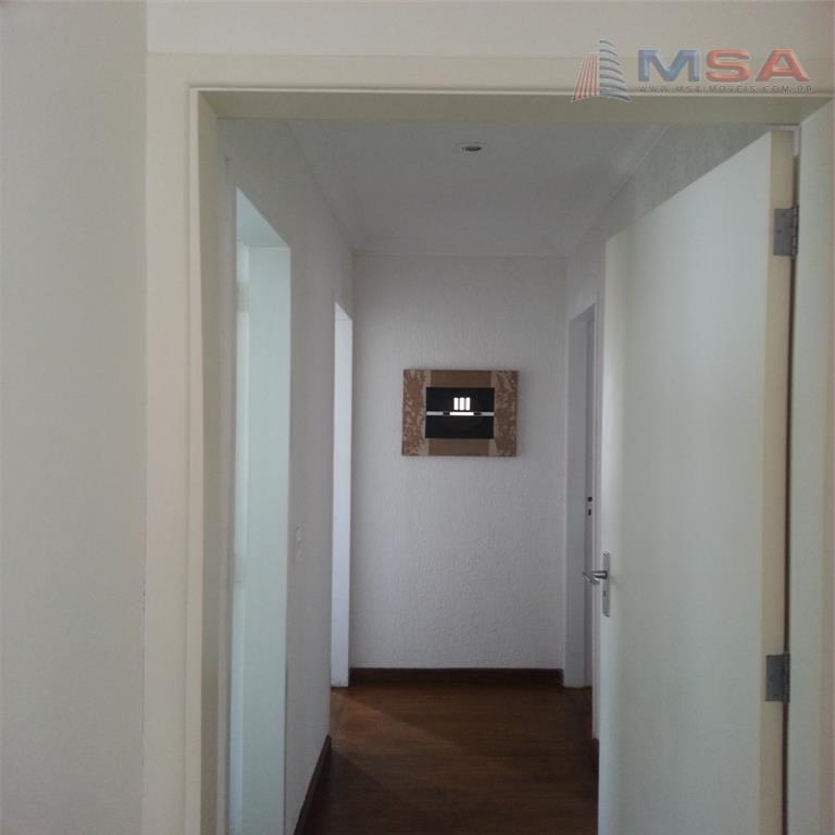 Cobertura de 4 dormitórios em Pompéia, São Paulo - SP