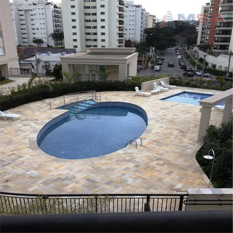 Apartamento de 4 dormitórios em Lapa, São Paulo - SP
