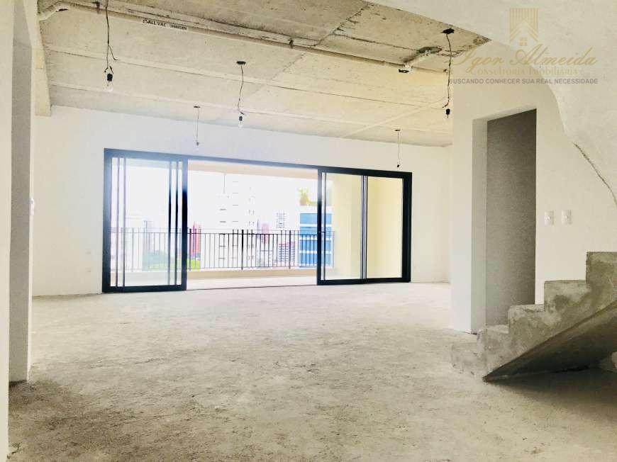 Cobertura com 4 dormitórios à venda, 455 m² por R$ 9.000.000 - Vila Mariana - São Paulo/SP