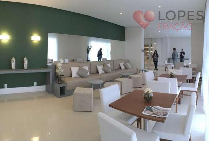 apartamento para venda com 52 m² com 01 dormitório + 1 wc e varanda com ponto...