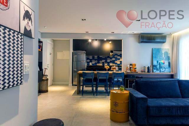 Apartamento residencial à venda, Mooca, São Paulo - AP0139.