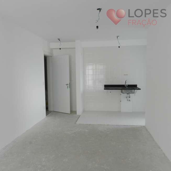 Apartamento residencial à venda, Belenzinho, São Paulo - AP0342.