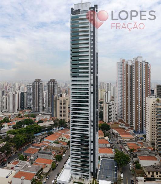 Apartamento residencial à venda, Jardim Anália Franco, São Paulo - AP0119.