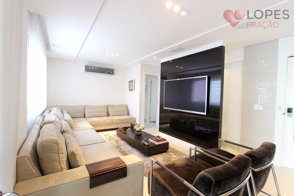se você está procurando, conforto e qualidade de vida. não procure mais. apartamento de alto padrão...