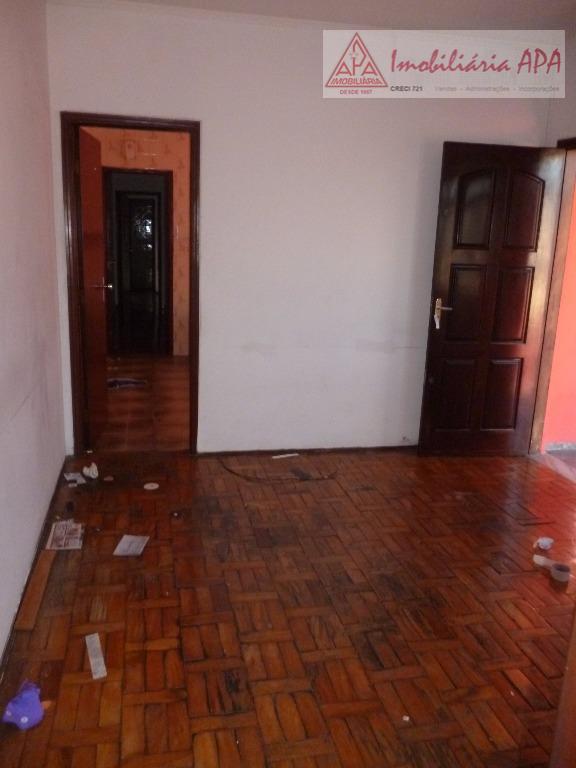 Sobrado residencial à venda, Parque São Domingos, São Paulo - SO0017.