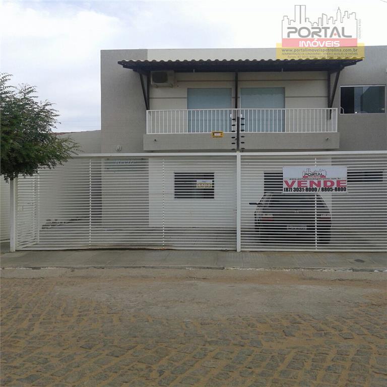 Apartamento residencial à venda, Loteamento Recife, Petrolina - AP0042.