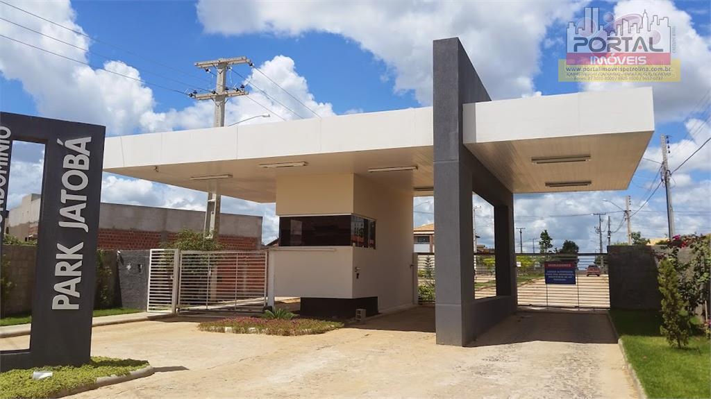 Casa para Venda ,Condomínio Park Jatobá,Petrolina.