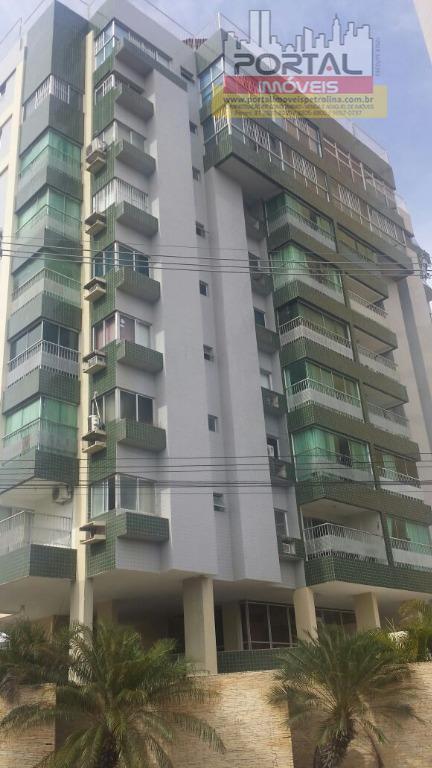 Apartamento no Edifício Rio Verde para venda e locação, Orla , Petrolina.