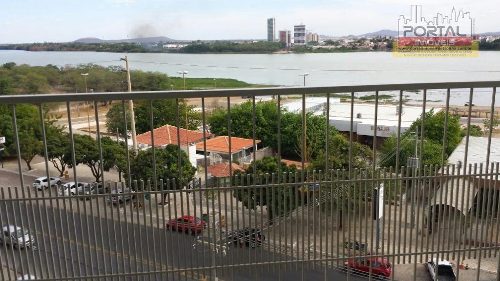 avenida cardoso de sá 673 edifício rio verde, orla. em frente ao hausbier