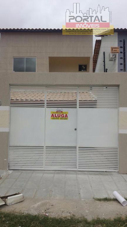 Casa residencial para locação, Caminho do Sol, Petrolina.