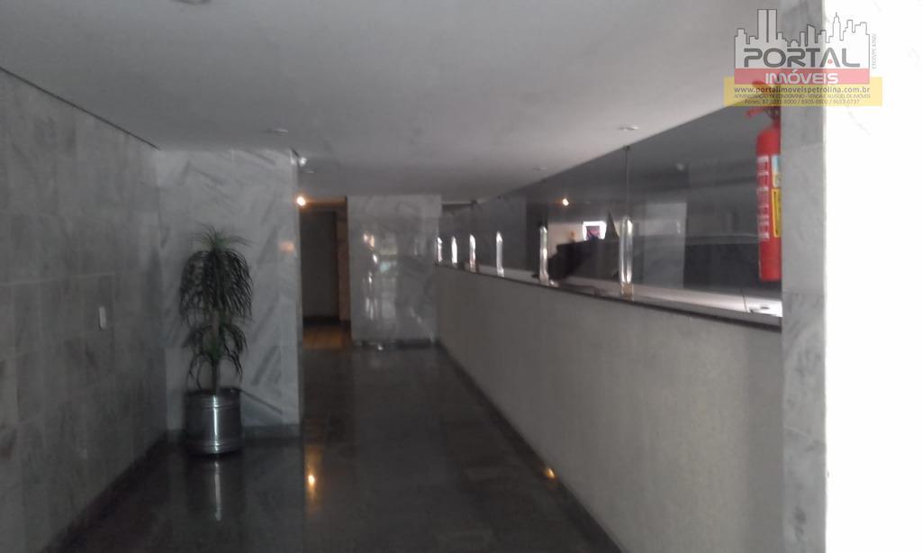 Apartamento residencial para venda e locação, Centro, Petrolina.