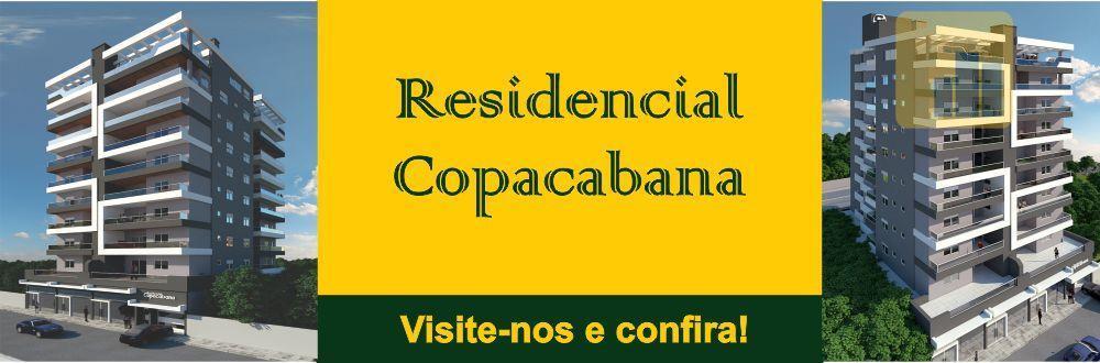 pré-lançamento - residencial copacabanacobertura duplex com:- 03 dormitórios, sendo 02 suítes- 03 banheiros- salas de estar...