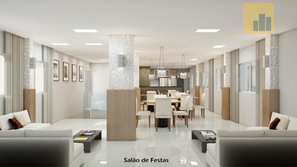 Residencial Copacabana