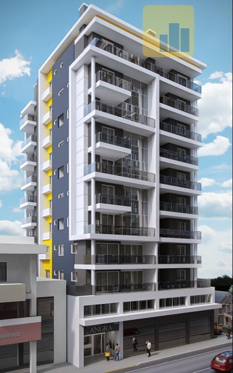 pré-lançamento - residencial angraapartamento com:- 3 dormitórios, sendo uma suíte- 02 banheiros- salas de estar e...