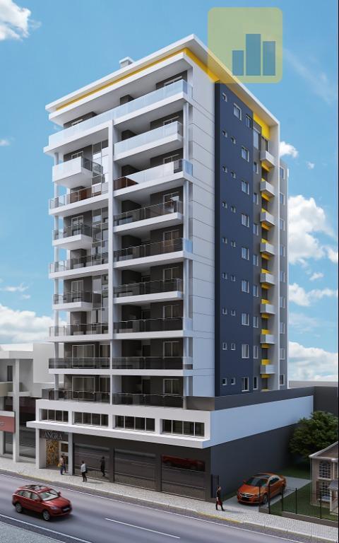 pré-lançamento - residencial angraapartamentos 302 e 402:- 02 dormitórios, sendo uma suíte- 02 banheiros- salas de...