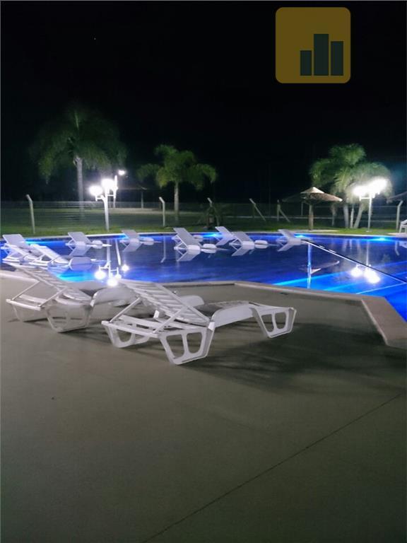terreno - morada da lagoa disponibilizando de 308 m², sendo de frente 14 metros para a...