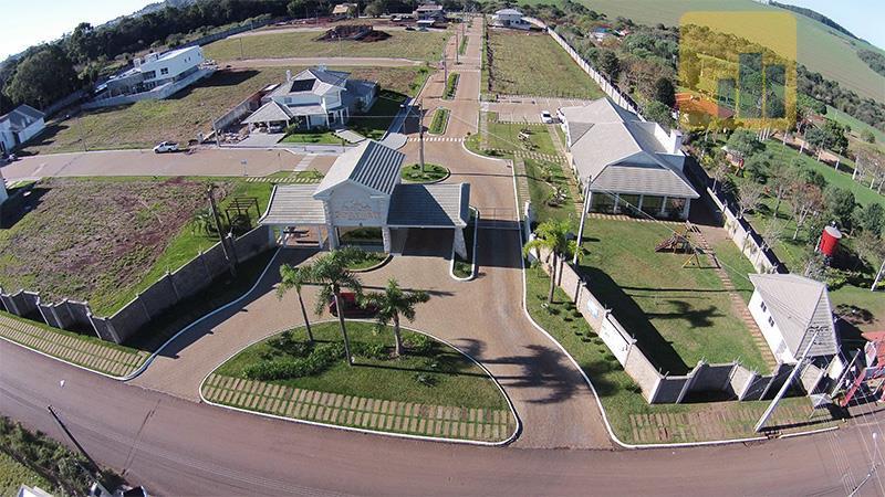 Condomínio Boulevard Residence