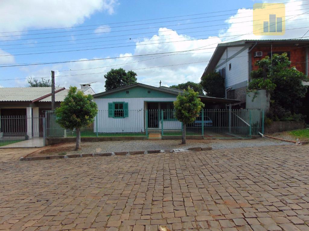 Casa Residencial à venda, Vila Nova, Não-Me-Toque.