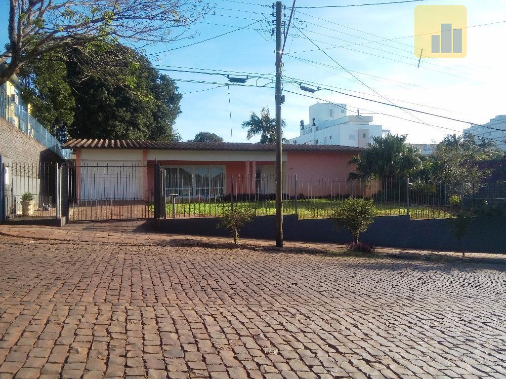 Casa residencial à venda, Centro, Não-Me-Toque - CA0109.