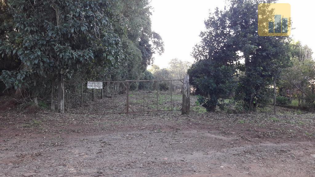 Terreno residencial à venda, Arlindo Hermes, Não-Me-Toque - TE0084.