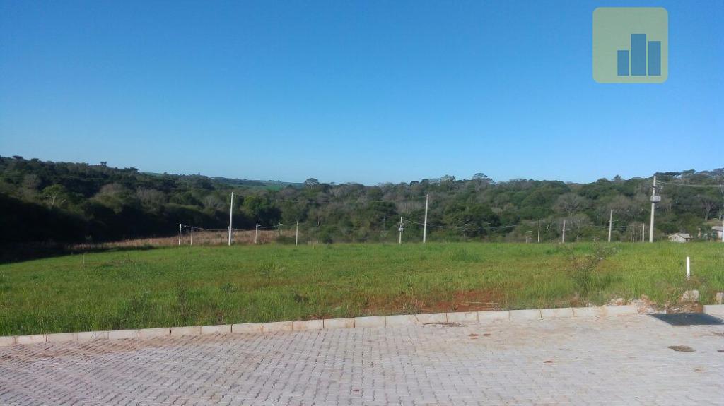 Terreno Residencial à venda, Porto Bello, Não-Me-Toque.
